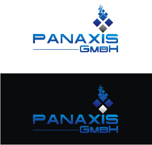 Panaxis GmbH A Logo, Monogram, or Icon  Draft # 452 by cahdepok