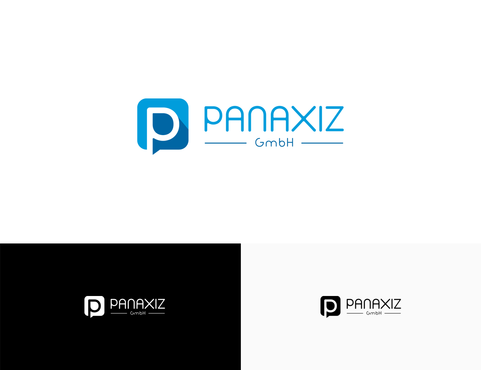 Panaxis GmbH A Logo, Monogram, or Icon  Draft # 454 by suhartini