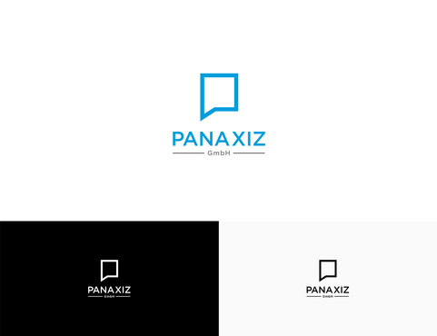Panaxis GmbH A Logo, Monogram, or Icon  Draft # 456 by suhartini