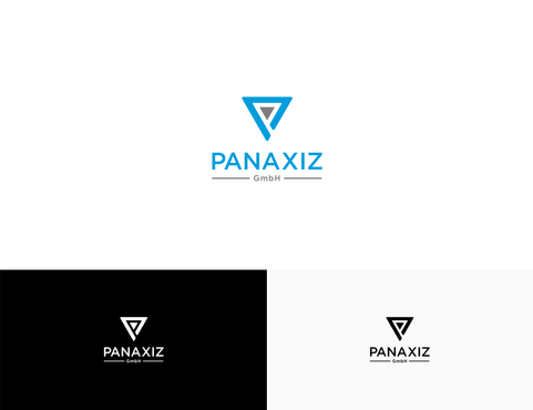 Panaxis GmbH A Logo, Monogram, or Icon  Draft # 457 by suhartini