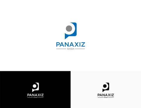 Panaxis GmbH A Logo, Monogram, or Icon  Draft # 458 by suhartini