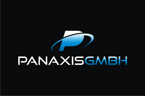 Panaxis GmbH A Logo, Monogram, or Icon  Draft # 459 by porogapit