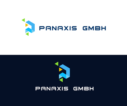 Panaxis GmbH A Logo, Monogram, or Icon  Draft # 471 by ronex123