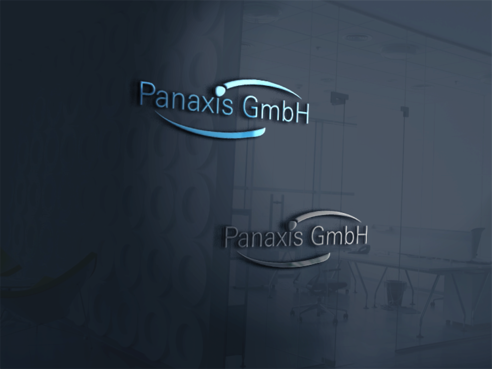 Panaxis GmbH A Logo, Monogram, or Icon  Draft # 473 by Rusty