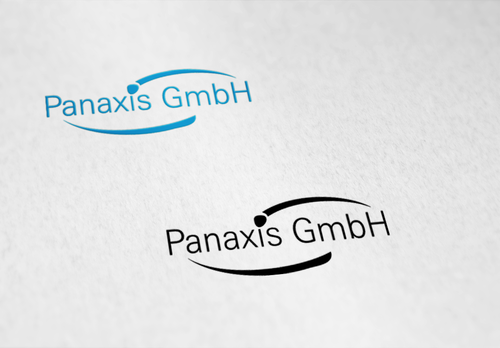 Panaxis GmbH A Logo, Monogram, or Icon  Draft # 474 by Rusty