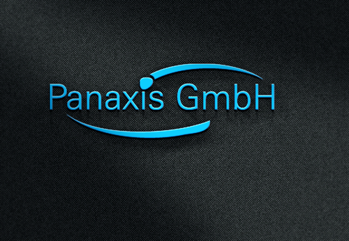 Panaxis GmbH A Logo, Monogram, or Icon  Draft # 475 by Rusty