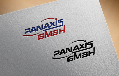 Panaxis GmbH A Logo, Monogram, or Icon  Draft # 476 by Rusty