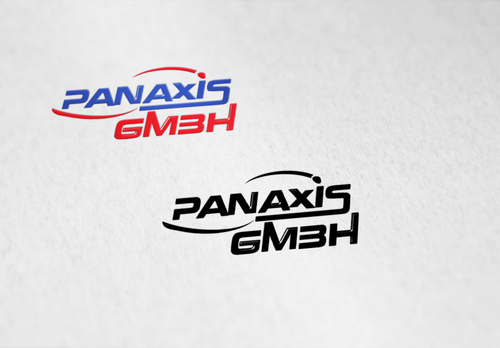 Panaxis GmbH A Logo, Monogram, or Icon  Draft # 478 by Rusty