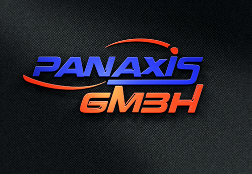 Panaxis GmbH A Logo, Monogram, or Icon  Draft # 479 by Rusty