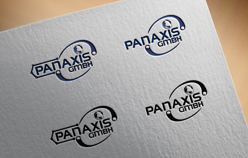 Panaxis GmbH A Logo, Monogram, or Icon  Draft # 480 by Rusty
