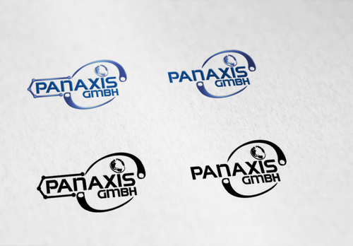 Panaxis GmbH A Logo, Monogram, or Icon  Draft # 482 by Rusty