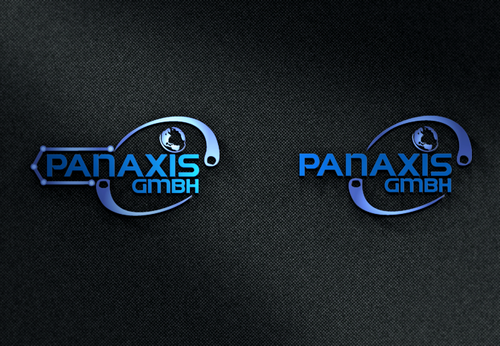 Panaxis GmbH A Logo, Monogram, or Icon  Draft # 483 by Rusty