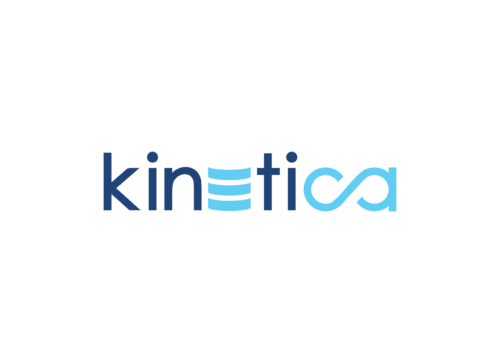 KINETICA A Logo, Monogram, or Icon  Draft # 2660 by studink