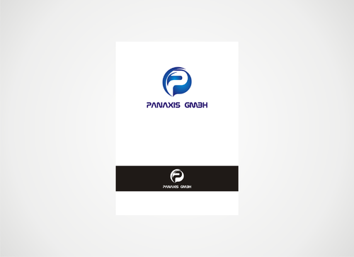 Panaxis GmbH A Logo, Monogram, or Icon  Draft # 504 by shifa