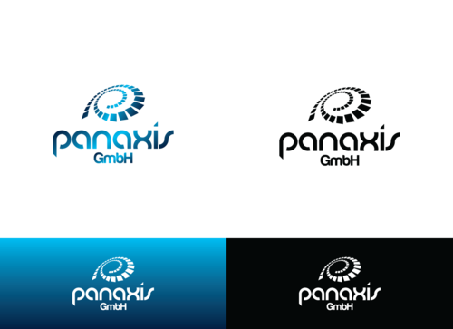 Panaxis GmbH A Logo, Monogram, or Icon  Draft # 513 by 3luckies