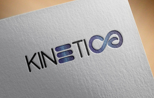 KINETICA A Logo, Monogram, or Icon  Draft # 2714 by taylanozbaba