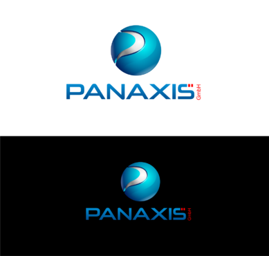 Panaxis GmbH A Logo, Monogram, or Icon  Draft # 526 by kenzen