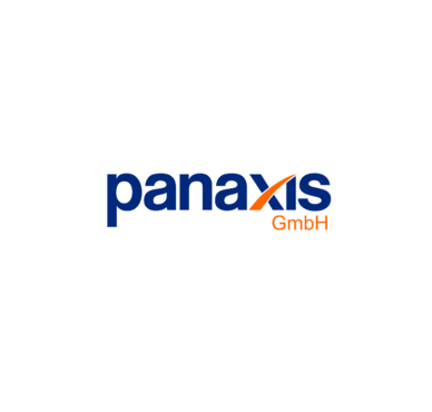 Panaxis GmbH A Logo, Monogram, or Icon  Draft # 527 by kenzen