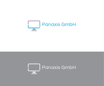 Panaxis GmbH Logo Winning Design by nandkumar