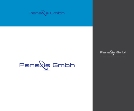Panaxis GmbH A Logo, Monogram, or Icon  Draft # 533 by Finno26
