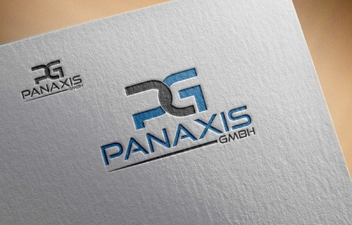 Panaxis GmbH A Logo, Monogram, or Icon  Draft # 555 by Forceman786