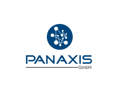 Panaxis GmbH A Logo, Monogram, or Icon  Draft # 566 by kenzen