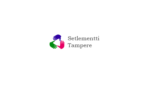 Setlementti Tampere A Logo, Monogram, or Icon  Draft # 956 by logolucid