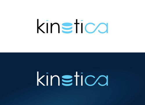 KINETICA A Logo, Monogram, or Icon  Draft # 2888 by studink