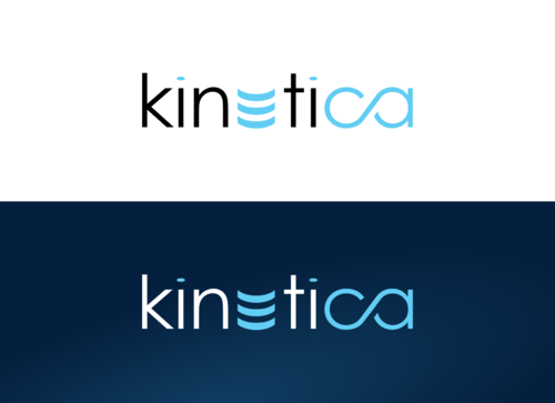 KINETICA A Logo, Monogram, or Icon  Draft # 2889 by studink