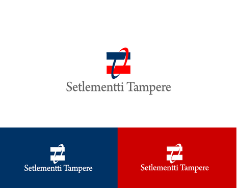 Setlementti Tampere A Logo, Monogram, or Icon  Draft # 959 by jegard