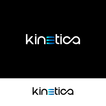 KINETICA A Logo, Monogram, or Icon  Draft # 2897 by creativebit