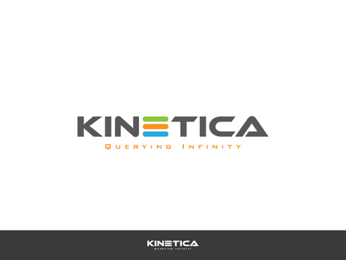 KINETICA A Logo, Monogram, or Icon  Draft # 2903 by Chlong2x