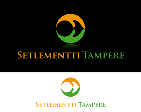 Setlementti Tampere A Logo, Monogram, or Icon  Draft # 961 by simpleway