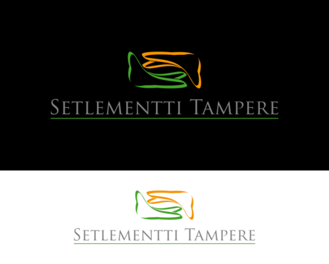 Setlementti Tampere A Logo, Monogram, or Icon  Draft # 969 by simpleway