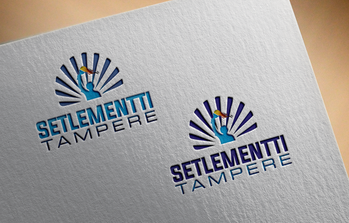 Setlementti Tampere A Logo, Monogram, or Icon  Draft # 985 by Rusty