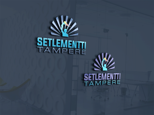 Setlementti Tampere A Logo, Monogram, or Icon  Draft # 986 by Rusty