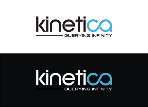 KINETICA A Logo, Monogram, or Icon  Draft # 3043 by bsurf