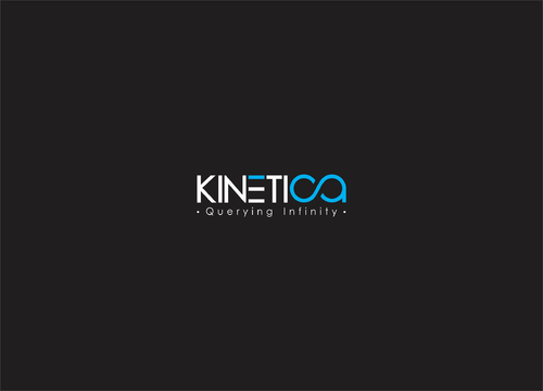KINETICA A Logo, Monogram, or Icon  Draft # 3062 by assay