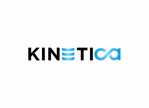 KINETICA A Logo, Monogram, or Icon  Draft # 3217 by ninisdesign