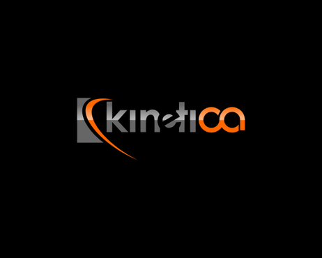 KINETICA A Logo, Monogram, or Icon  Draft # 3259 by arrowdesign