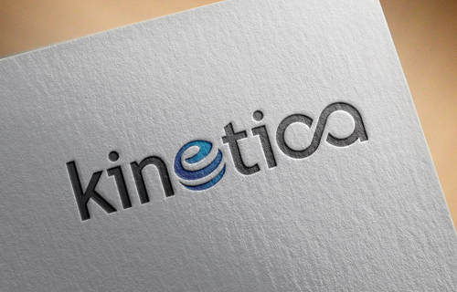 KINETICA A Logo, Monogram, or Icon  Draft # 3274 by dimzsa