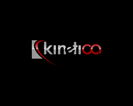 KINETICA A Logo, Monogram, or Icon  Draft # 3303 by arrowdesign