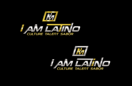 I AM LATINO A Logo, Monogram, or Icon  Draft # 64 by Rusty