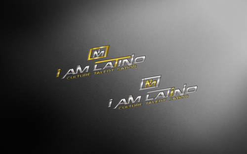 I AM LATINO A Logo, Monogram, or Icon  Draft # 66 by Rusty