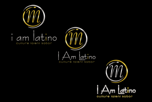 I AM LATINO A Logo, Monogram, or Icon  Draft # 69 by Rusty