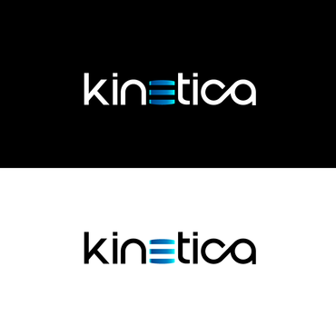 KINETICA A Logo, Monogram, or Icon  Draft # 3413 by creativebit