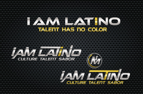 I AM LATINO A Logo, Monogram, or Icon  Draft # 76 by Rusty