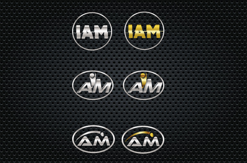 I AM LATINO A Logo, Monogram, or Icon  Draft # 77 by Rusty