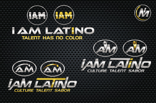 I AM LATINO A Logo, Monogram, or Icon  Draft # 78 by Rusty