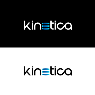 KINETICA A Logo, Monogram, or Icon  Draft # 3614 by creativebit